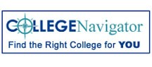 Find the right college for you with the College Navigator